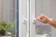 Režim sezónneho okná –veľmi užitočná vec, pretože v lete vám táto možnosť umožňuje uvoľniť tlak …