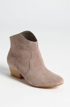 Sole Society 'Elsa' Bootie available at #Nordstrom