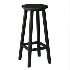 BREWERY 75cm bar stool $75