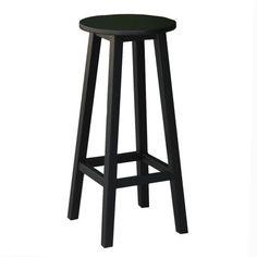 BREWERY 75cm bar stool $75