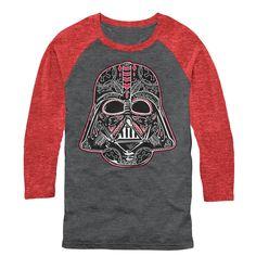 20% off ALL #StarWars designs! Star Wars Men's - Sugar Skull Vader T-Shirt