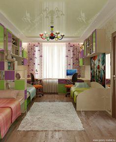 комната для троих детей разного возраста фото: 22 тыс изображений найдено в Яндекс.Картинках