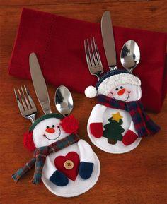 Resultado de imagen para implementos de cocina navideños