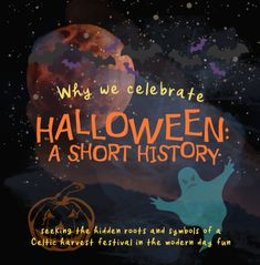 Halloween – A Celebration Rooted in Nature Why We Celebrate Halloween, Halloween Celebration, Halloween Books For Kids, Modern Halloween, Halloween Halloween, Halloween History, Five In A Row, Homeschool Books, History For Kids