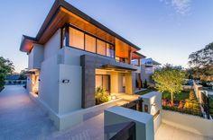 Stupendous dream modern house (2)