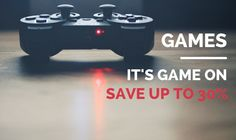 Discover new games on dotmade.co.za