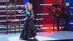 Victoria Amador se ha metido al jurado en el bolsillo. Su baile ha encendido las cinco estrellas y ya está en la siguiente fase de Tierra de talento. Encendido, Victoria, 7 Year Olds, Earth, Stars, Dancing