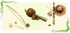 Resultado de imagen para imagenes de instrumentos musicales de brasil