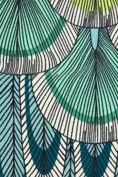 textile detail • mara hoffman