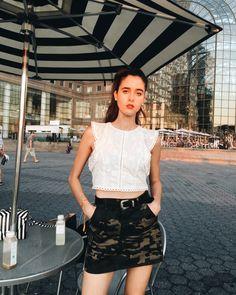 Valerie Chapman Valerie Chapman #valeriechapman #model #nyc