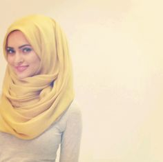 :) ❤ hijab style