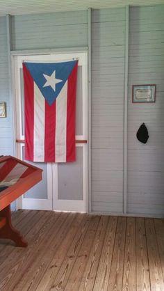 Museo Casa Canales  Jayuya, Puerto Rico