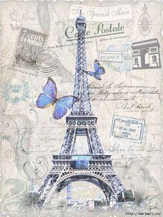 ℓυηα мι αηgєℓ ♡ Paris * Paris * Paris ~ City of LOVE - Paris - Eiffel Tower - France - Paris, France - PARIS is always a good IDEA!!!