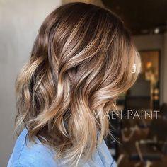 Major hair envy  #regram @maeipaint #americansalon