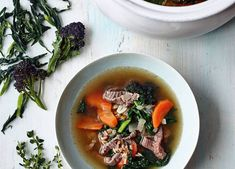 A really warming dish, great for Sunday supper after a bracing wintry walk
