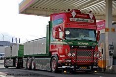 Scania HighLine