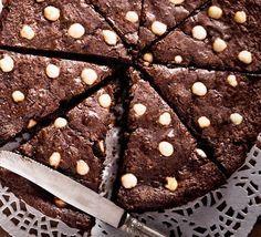 Συνταγή για την πιο νόστιμη σοκολατένια φουντουκόπιτα! – Travelgirl