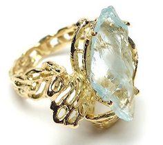Monique Péan - The Gems in Handmade Jewelry!