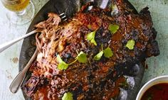 Tom's all-time favourites: Roast lamb Madras