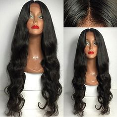 GET $50 NOW | Join RoseGal: Get YOUR $50 NOW!http://www.rosegal.com/lace-wigs/long-body-wave-middle-part-981386.html?seid=6475716rg981386