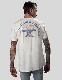 The Dudes - Hard Work - Shirt