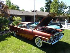 Beautiful Chrysler 300