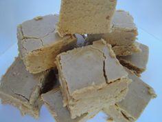 Pumpkin Fudge Recipe - the cure for your pumpkin cravings!