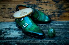 http://chicerman.com dandyshoecare: Patina by Dandy Shoe Care is N1 in the world! #menshoes