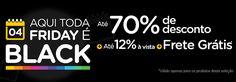 (26) GloboMail Pro :: Até 70% OFF + Frete Grátis* porque toda Friday é BLACK!