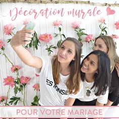 DIY Floraler Fotohintergrund – New Ideas – Diy Wedding 2020 Diy Wedding Bar, Diy Wedding Video, Diy Wedding Decorations, Summer Wedding, Wedding Gifts, Wedding Videos, Wedding Photo Background, Background Diy, Background Decoration