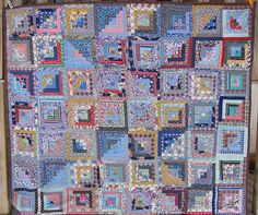 https://flic.kr/p/boSPTL | Vintage Quilt Shop http://www.lotofquilts.com