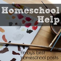 Leaning in to the whoosh years (also called homeschooling a household of teenagers) | fimby.tougas.net