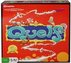Quelf ~ This one came highly recommended to me.