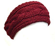 Get this free, easy, cable-knit headband pattern to knit up cozy winter earwarmers. Get this free, easy, cable-knit headband pattern to knit up cozy winter earwarmers. Vintage Crochet Patterns, Knitting Patterns Free, Free Knitting, Knitting Machine, Vintage Knitting, Stitch Patterns, Vogue Knitting, Knitting Blogs, Knitting Tutorials