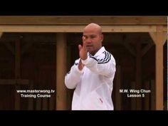 Wing Chun Lesson 5