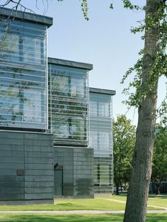Joensuu Primary School, Joensuu, Finland - Lahdelma & Mahlamäki Architects Primary School, Modern Architecture, Sustainability, Skyscraper, Exterior, Architects, Education, Places, Helsinki
