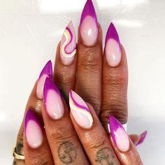 "Nails Studio Long Beach on Instagram: ""#nails#silettonails #acrylicnails #naildesign #nailart"" Instagram Nails, Nail Studio, Simple Nail Designs, Simple Nails, Long Beach, Acrylic Nails, Nailart, Easy, Plain Nails"