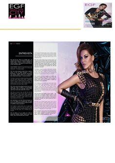 EGF magazine diciembre 2014