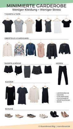 Minimalistische Garderobe: Kleiderschrank ausmisten How to best create a minimalist wardrobe? Get to know the principle in this article … Capsule Wardrobe, Wardrobe Basics, Minimalist Wardrobe, Minimalist Fashion, Look 2017, Mode Simple, Fashion Capsule, Mode Outfits, Mode Inspiration