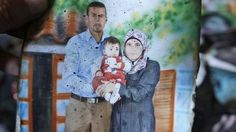 Israeli wedding celebrates Palestinian baby's murder with knife through toddler's picture - See more at: http://the-best-of-media.blogspot.in/2015/12/israeli-wedding-celebrates-palestinian.html#more
