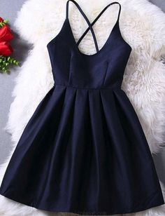 Elegant Prom Dresses, Elegant Navy Blue Homecoming Dress Short Prom Dress Sweet 16 Gowns Modest Evening Gowns For Teens Girls Shop for La Femme prom dresses. Elegant long designer gowns, sexy cocktail dresses, short semi-formal dresses, and party dresses. Navy Blue Homecoming Dress, Simple Homecoming Dresses, Prom Dresses Blue, Dress Prom, Semi Formal Dresses For Teens, Spring Formal Dresses, Dress Formal, Teen Dresses, Junior Prom Dresses Short