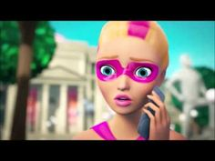 Barbie   Super Princesa 2015  bdrip dublado - assistir completo dublado portugues - YouTube