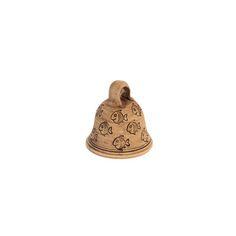 Keramický zvoneček