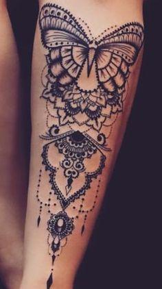 Sexy henna Tattoo Mama, Tattoo Bein, Make Tattoo, Mom Tattoos, Wrist Tattoos, Trendy Tattoos, Flower Tattoos, Sleeve Tattoos, Tatoos