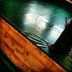 Ciriaco Yáñez: Un poco de Kendo en la c mañana?