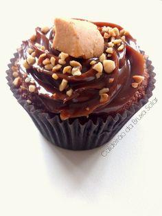 Cupcake café - evento Dolce Gusto