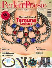 Neu Perlen Poesie Zeitschrift Nr. 24 Ausgabe ab 10. März 2015