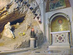 San Benito de Nursia - El Perú necesita de Fátima