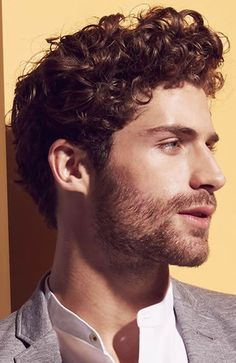 37 Curly Hairstyles http://www.99wtf.net/men/modern-hairstyle-men-with-grey-color/