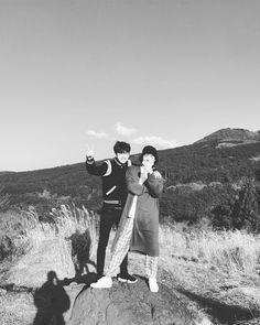 iKON ~ Song & B.I